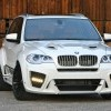 BMW X5 Typhoon - G-Power