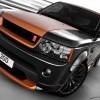 Range Rover Vesuvius Sport 300 - Project Kahn